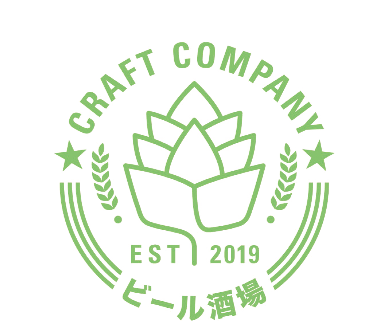 ビール酒場 CRAFT COMPANY